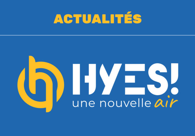 Actualites HYES