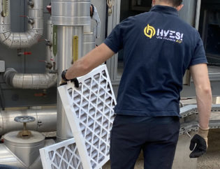 hyes industrie hygiene et decontamination