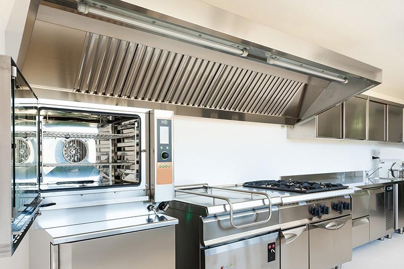nettoyage de hottes de cuisines