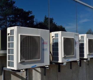 Entretien clim et maintenance
