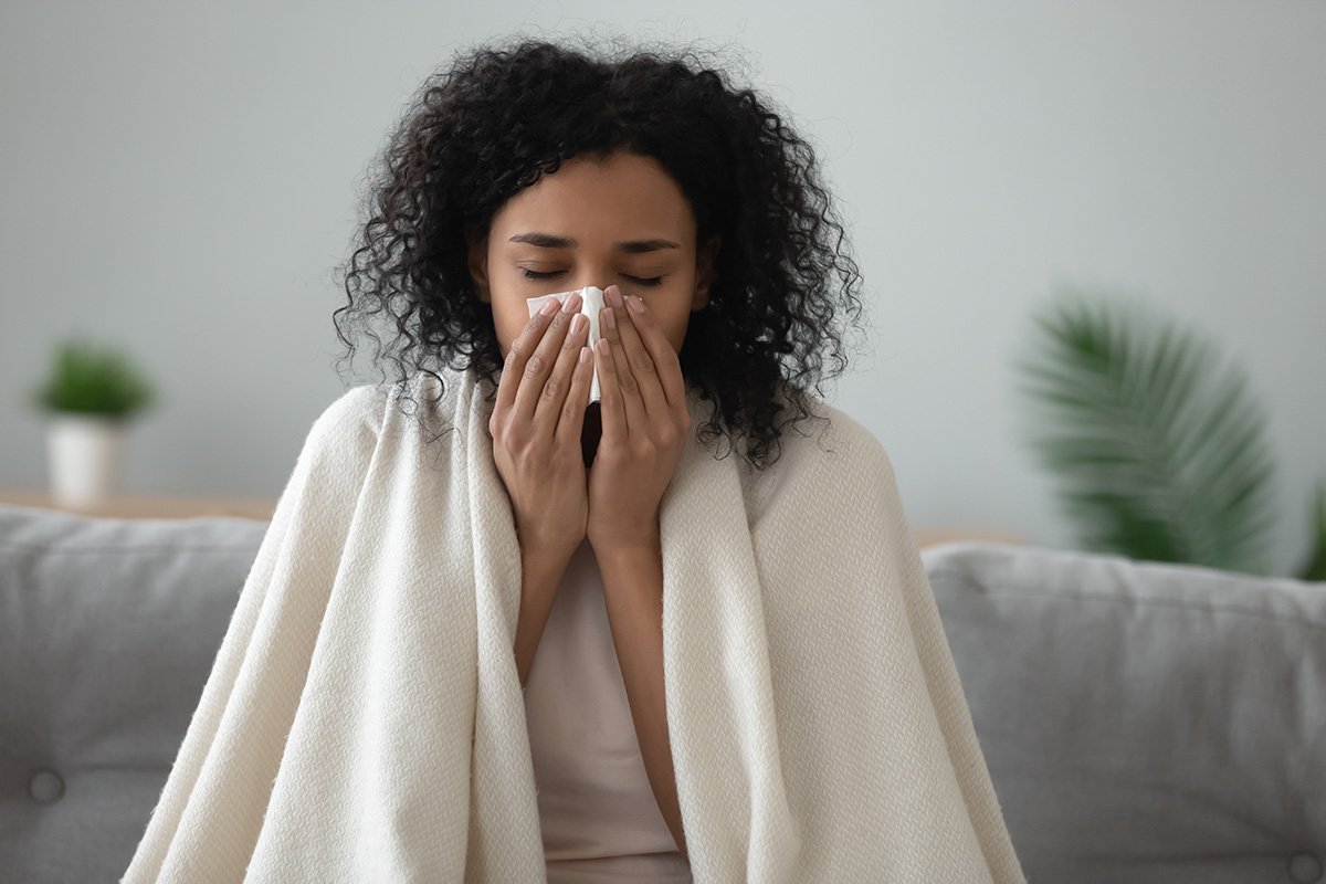Pollution de l'air et risques pour la santé