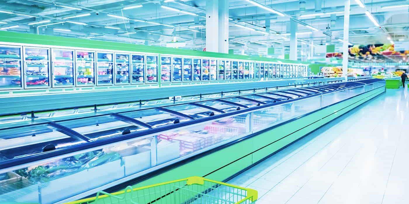 Maintenance et entretien frigoet refrigerateur de magasin