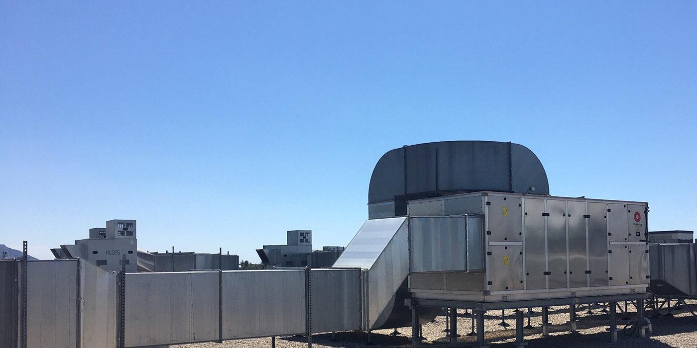 Maintenance installations de ventilation